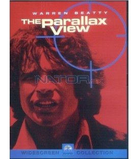 Pohled do společnosti Parallax (Parallax view)