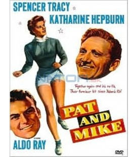 Pat a Mike (Pat and Mike)