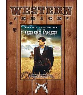Zabití Jesseho Jamese zbabělcem Robertem Fordem (The Assassination of Jesse James by the Coward Robert Ford)