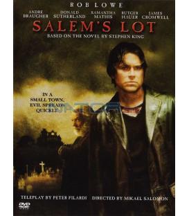 Prokletí Salemu 2004 (Salems Lot)