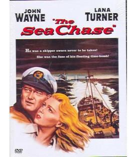 Pronásledování na moři (The Sea Chase)