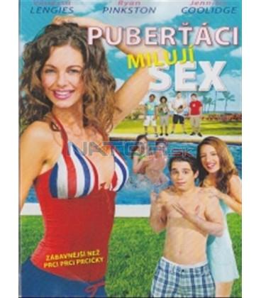 Puberťáci milují sex (Foreign Exchange) DVD