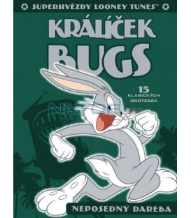 Super hvězdy Looney Tunes: Králíček Bugs - Neposedný dareba