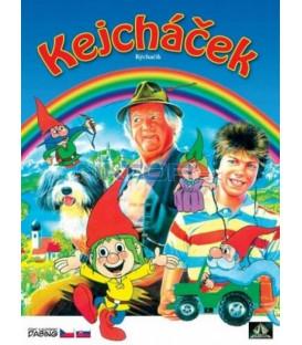 Kejcháček (Hatschipuh) DVD