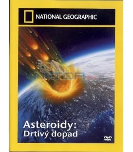 Asteroidy: Drtivý dopad (Asteroids: Deadly Impact)