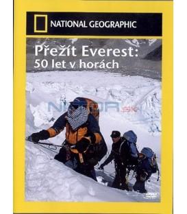 Přežít Everest: 50 let v horách (Surviving Everest: 50 years on the mountain)