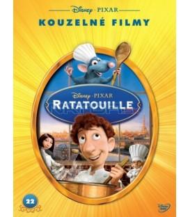 Ratatouille - Disney Kouzelné filmy č.22 (Ratatouille)