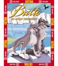 Balto: Na vlčom chodníčku (Balto II: Wolf Quest) DVD