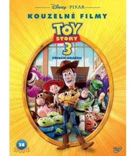 Toy story 3 - Příběh hraček - Disney Kouzelné filmy č.28   (Toy story 3.)