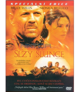 Slzy slnka (Tears of the Sun)