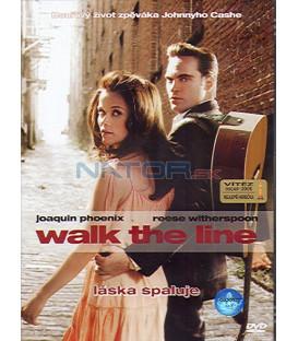 Walk the Line (Walk the Line) DVD