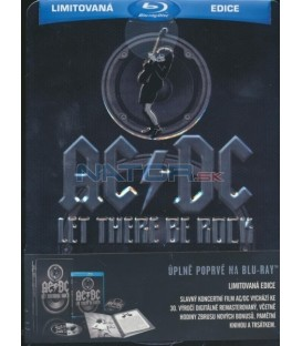 AC/DC: Let there be Rock (Blu-ray)