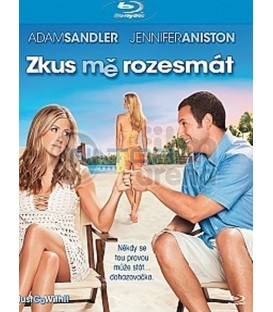 Zkus mě rozesmát Blu-ray (Just Go With It (2011))