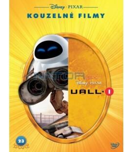 Vall-I - Disney Kouzelné filmy č.23 (Wall-E) DVD