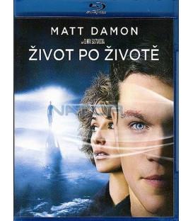 Život po životě (Blu-ray) (Hereafter)
