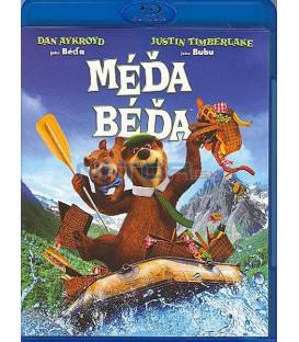 Méďa Béďa 2010 (Blu-ray) (Yogi Bear)