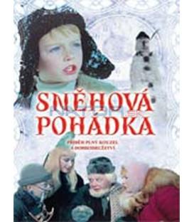 Sněhová pohádka (Snezhnaya skazka) – SLIM BOX DVD