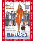 Letuška 1. triedy (View from the Top) DVD