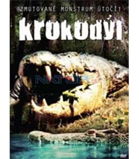 Krokodýl (Chorake)– SLIM BOX DVD
