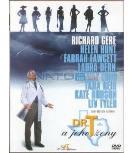 Dr. T a jeho ženy (Dr. T & the Women)