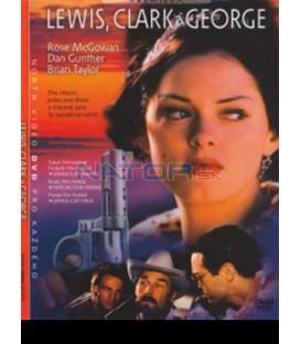 Lewis, Clark a George (Lewis, Clark a George) DVD