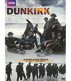 Dunkirk - kompletní série (3. díly)( Dunkirk) DVD