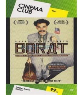 Borat: Nakoukání do amerycké kultůry na obědnávku slavnoj kazašskoj národu DVD