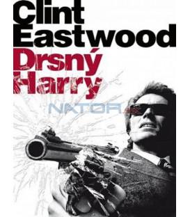 Drsný Harry CZ dabing (Dirty Harry)