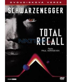 Total Recall (2 DVD)  (Total Recall)