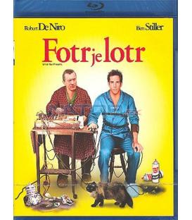 Fotr je lotr (Blu-ray)  (Meet The Parents SE)