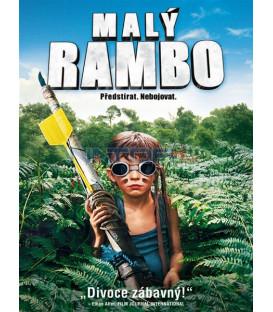 Malý Rambo(Son of Rambow)