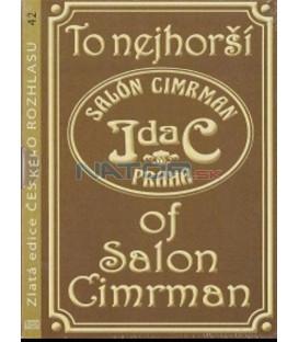 To nejhorší of Salon Cimrman CD