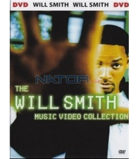 The Will Smith Music Video Collection DVD
