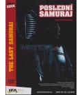 Poslední samuraj (The Last Samurai) DVD