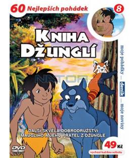 Kniha džunglí 09 (Jungle Book)