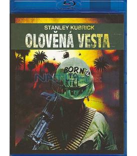 Olověná vesta (Full Metal Jacket) SE Blu Ray