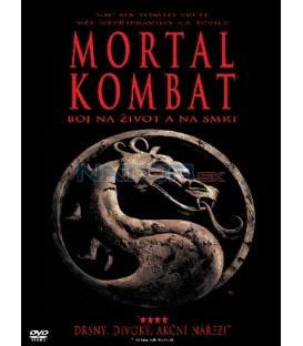 Mortal Kombat - Boj na život a na smrt CZ dabing (Mortal Kombat)
