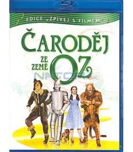"Čaroděj ze Země OZ: Edice""Zpívej s filmem"" (Blu-ray) (Wizard Of Oz (Sing-A-Long Edition))"