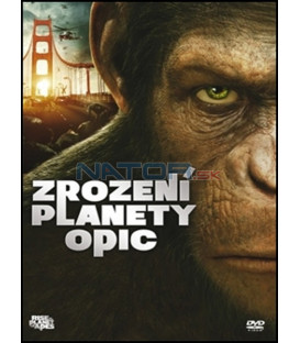 Zrození Planety opic 2011 ( Rise of the Planet of the Apes)