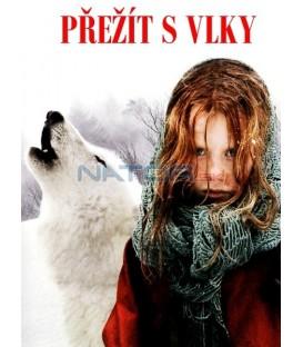 Přežít s vlky ( Survivre avec les loups) DVD