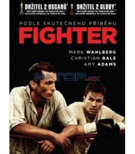 Fighter 2010 (Fighter) DVD