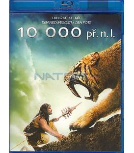 10 000 př. n. l.(10,000 B.C.) blu-ray