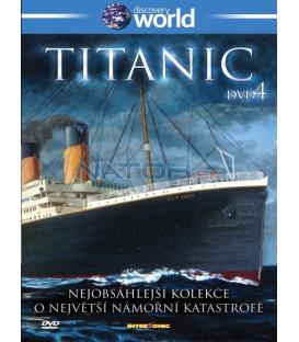 Titanic 4   (Titanic) DVD