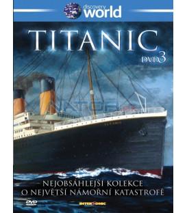 Titanic 3 (Titanic) DVD