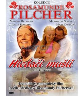 Hledači mušlí 1   Rosamunde Pilcher: The Shell Seekers 1 DVD