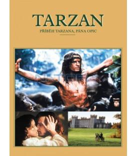 Příběh Tarzana, pána opic  / CZ dabing (Greystoke: The Legend of Tarzan, Lord of the Apes)