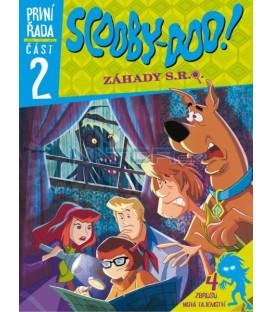 Scooby Doo: Záhady s.r.o. 1. série - disk 3.