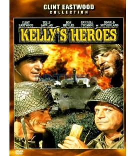 Kellyho hrdinové (Kellys Heroes)