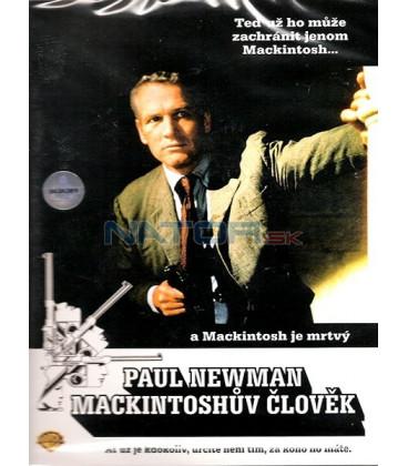 Mackintoshův člověk (Mackintosh Man)