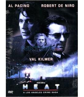 Nelítostný souboj (Heat (1995)